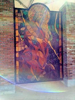 Moses' Image by Jim Carl Mangaoil