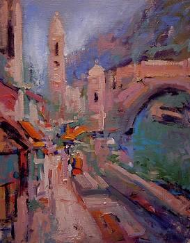 Mostar by R W Goetting