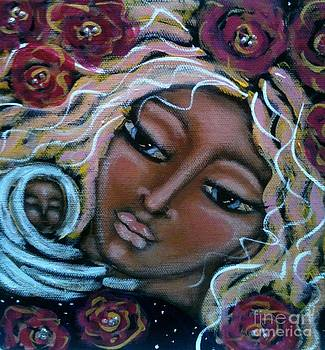 Mother Divine by Maya Telford