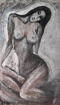 Mother Mary by Jarmo Korhonen aka Jarko