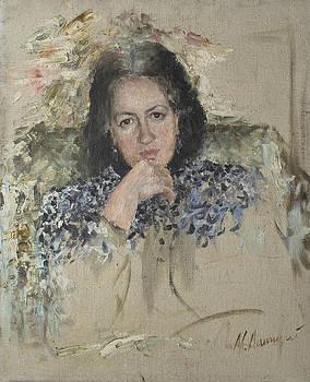 Mother by Misha Lapitskiy