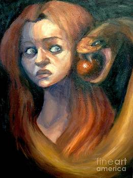 Mother of Deceit by Sylvi Edo