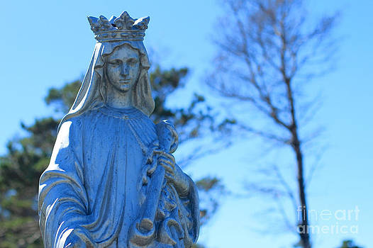 Mother of Peace by Jason Gallant