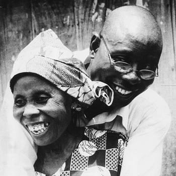 Muyiwa OSIFUYE - Mother Son Reunion