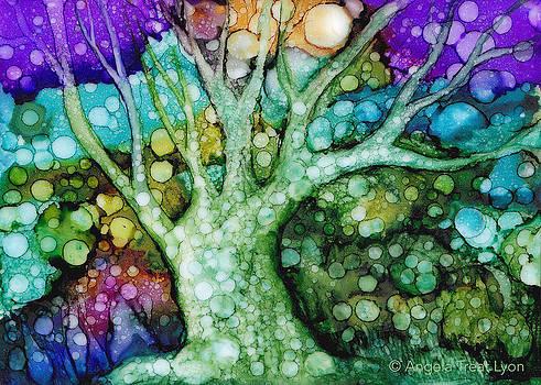 Angela Treat Lyon - Mother Tree