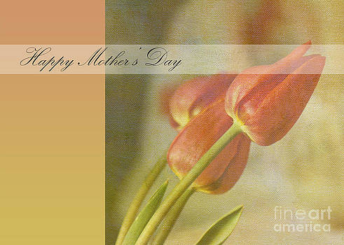 Mother's Day Greeting by Pam  Holdsworth