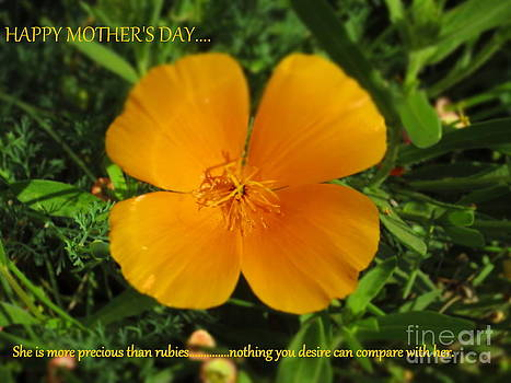 LNE KIRKES - MOTHERS DAY