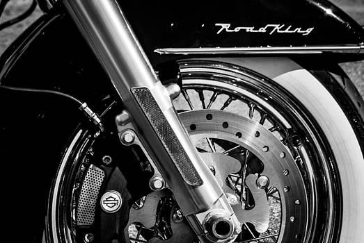 Motorcycle by Jose Mena
