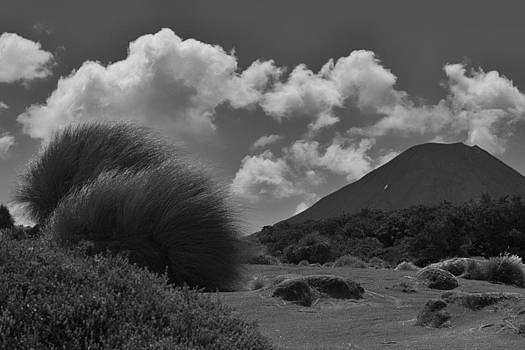 Mount Doom by Photographos ORG
