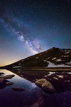 Mount Evans Dreamland by Adam Pender