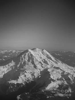 Craig Pearson - Mount Rainier