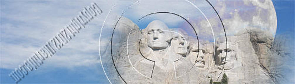 Jeanette K - Mount Rushmore # 549