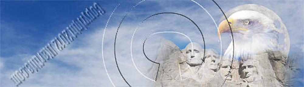 Jeanette K - Mount Rushmore # 551