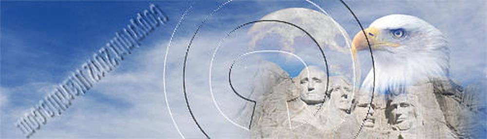 Jeanette K - Mount Rushmore # 552