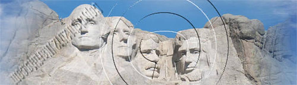 Jeanette K - Mount Rushmore # 555