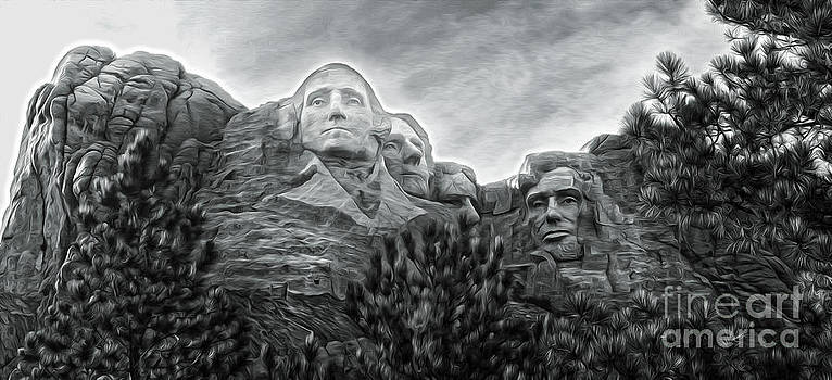 Gregory Dyer - Mount Rushmore - 04