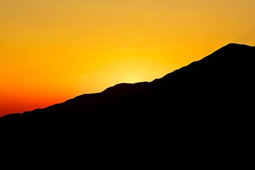 Mountain Gold by Joe Urbz