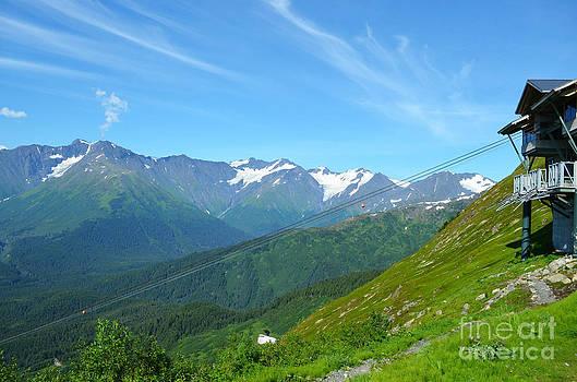Mountain High by Kiana Carr