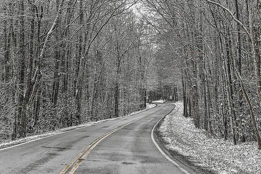 Jimmy McDonald - Mountain Highway