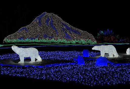 Mountain Light by Jeff Sommerfield