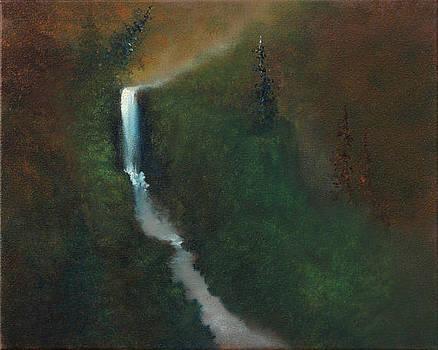 David Kacey - Mountain Spring