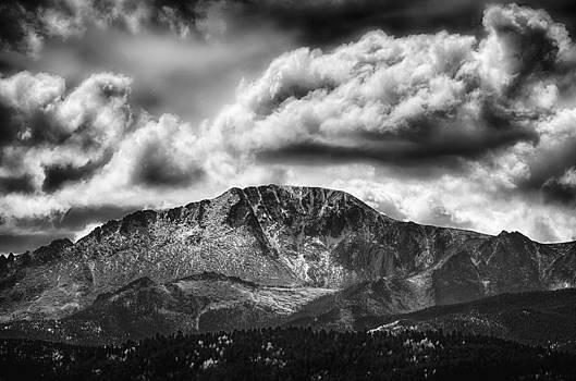 Mountain View by Garett Gabriel