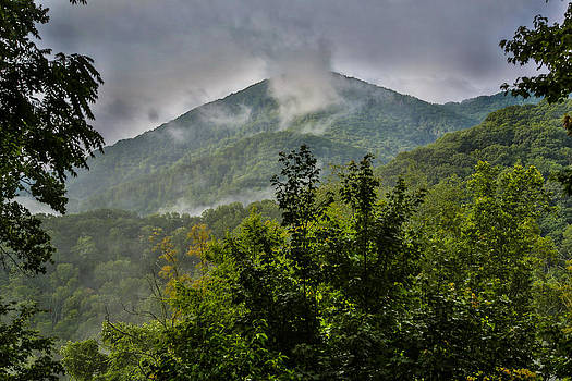 Jimmy McDonald - Mountain View
