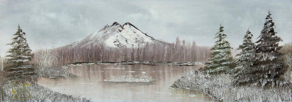 Mountain View by Joe Sirianni