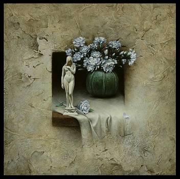 Eden by Bruno Capolongo