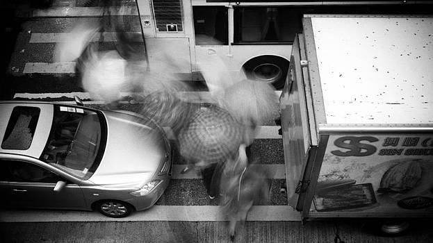 Moving by Kam Chuen Dung