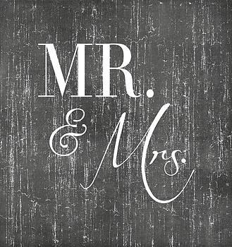 Mr. and Mrs. by Jaime Friedman