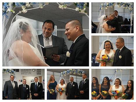 Ricky Jarnagin - Mr. and Mrs. Baldemar Ramirez