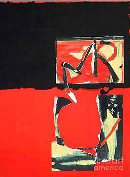 Mrm by Helen Babis