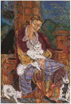 Mrs. Katz by Barbara Black
