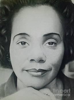 Adrian Pickett - Mrs. King
