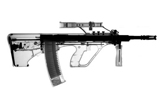 Msar STG-556 by Ray Gunz