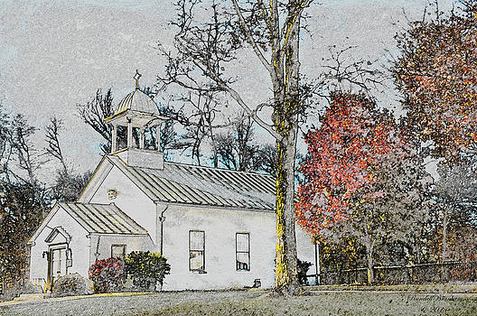 Randall Branham - Mt Moriah Church