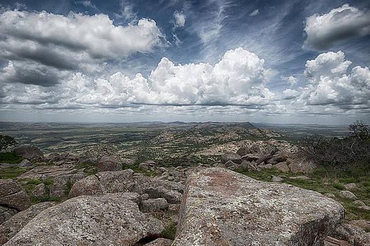 Mt. Scott by Yvonne Emerson AKA RavenSoul