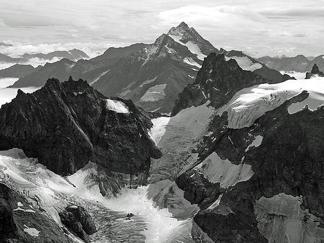 Mt. Titlis by Russell Todd