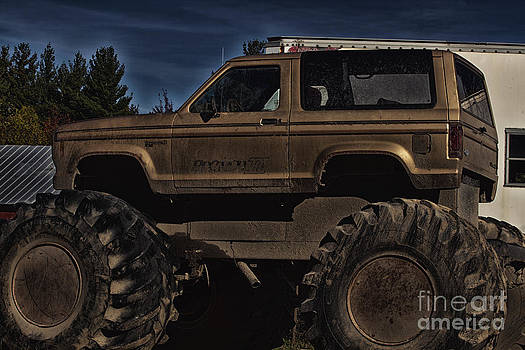 Muddin by Timothy J Berndt