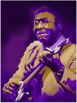 Muddy Waters by Craig Carl