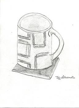 Mug by John Williams