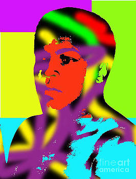 Gerhardt Isringhaus - Muhammad Ali