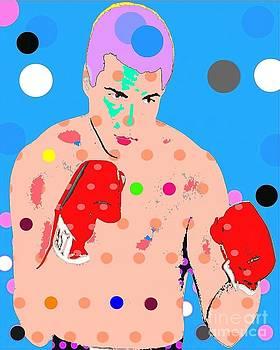 Muhammad Ali by Ricky Sencion