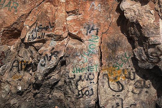 Munir El Kadi - Multi cultural memories