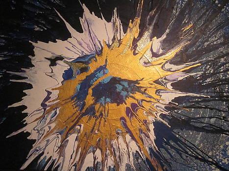 Multiple Explosions by Grant Van Driest