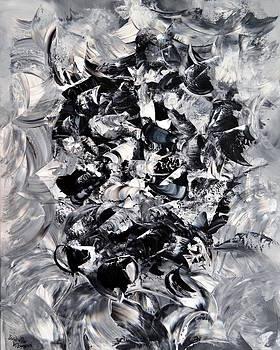 Multitude by Isabelle Vobmann