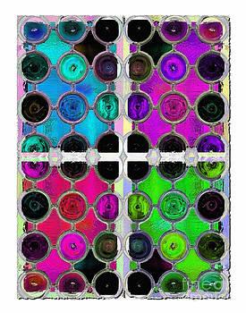 Multiverse by Jeff Breiman