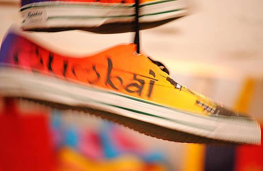 Mumbai Shoes by Money Sharma