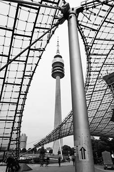 Munich by Pedro Nunez